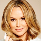 Amanda Holden Set to Dazzle as Fairy Godmother in CINDERELLA at the London Palladium