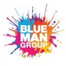 BLUE MAN GROUP Announces Summer Performance Schedule