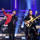 VIDEO: DNCE Performs New Song 'Body Moves' on TONIGHT SHOW