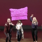 VIDEO: CATS Runner-Up Performance at BC/EFA Broadway Bonnets Paws at Pop Culture