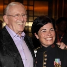 Photo Coverage: The New York Pops Celebrate CONCERT FOR COURAGE