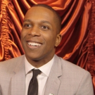 Tony Awards Close-Up: HAMILTON's Leslie Odom, Jr. WILL Be In the Room Where It Happens on June 12!