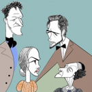 BWW Exclusive: Ken Fallin Draws the Stage - THERESE RAQUIN