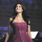 Video: Idina Menzel Announces New Self Titled Album and Performs 'I See You'