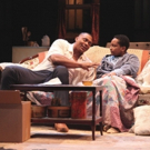 Photo Flash: First Look at Eddie George and More in Nashville Rep's A RAISIN IN THE SUN