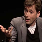 BWW TV Exclusive: Backstage with Richard Ridge, featuring the Great David Tennant!