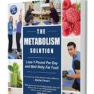 Celebrity Fitness Guru, Weight Loss Expert Lisa Lynn, Shares THE METABOLISM SOLUTION