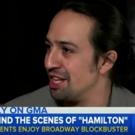 VIDEO: Lin-Manuel Miranda Talks #EduHam, Bringing HAMILTON to the Big Screen