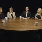 VIDEO: Laura Benanti, Megan Hilty & More Talk Careers, Fears & Tony Noms!