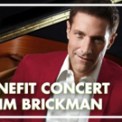 Jim Brickman Joins the Canton Symphony Orchestra in Benefit Concert, 5/13