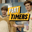 PART TIMERS New Series Debuts on SMOSH YouTube Channel 1/11; Watch Trailer