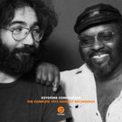 Jerry Garcia, Merl Saunders KEYSTONE COMPANIONS Special to Air on Sirius/XM