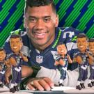 Nickelodeon Announces The Nominees or KIDS' CHOICE SPORTS AWARDS, Hosted By Russell Wilson