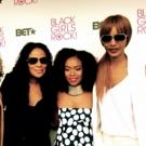 Celebrity DJ Beverly Bond Announces 2016 Launch of BLACK GIRLS ROCK! AFRICA