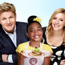 First-Ever MASTERCHEF JUNIOR Special to Air on FOX Today