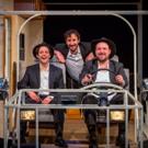 TRAYF Opens Penguin's 2017 Season this Friday