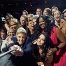 Kate McKinnon Recreates Ellen DeGeneres' Iconic Oscar Selfie