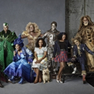 PHOTO: Entire Cast of NBC's THE WIZ LIVE! Together in Costume!