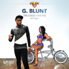 Kaieteur Records Dancehall Artist G.Blunt Teams With the Biggest Name in Guyana
