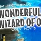 Megan Carmitchel Leads Lamb's Players' World Premiere Adaptation of THE WONDERFUL WIZARD OF OZ, Starting Tonight
