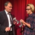 DEATHTRAP Opens at Newnan Theatre Company's Black Box Tonight