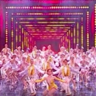 VIDEO: 42ND STREET Stars Show Off Their Dancing Feet on 'Tonight at the London Palladium'