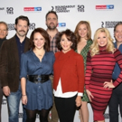Photo Coverage: Meet the Cast of Roundabout's NOISES OFF; Begins Previews Next Month!