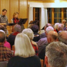Capacity Crowd Attends Peninsula Players' Reading of POPULATION 485
