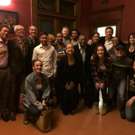 Photo Flash: GMHC Attends Staten Island Production of RENT