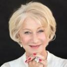 Helen Mirren Talks Shakespeare's Legacy at LIVE from the NYPL Tonight