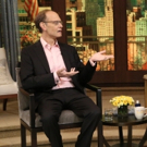 VIDEO: David Hyde Pierce Talks HELLO DOLLY, A LIFE & More on 'Live'
