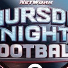 THURSDAY NIGHT FOOTBALL Continues Dominance in Primetime