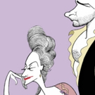 BWW Exclusive: Ken Fallin Draws the Stage - LES LIAISONS DANGEREUSES