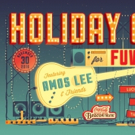 Amos Lee & Friends Set for HOLIDAY CHEER FOR FUV Concert at the Beacon