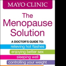 New Mayo Clinic Book THE MENOPAUSE SOLUTION is Released
