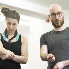 Photo Flash: Inside Rehearsals for HONK! at the Union Theatre