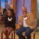 VIDEO: Common Shares Details on New Song for THE WIZ LIVE! on 'Wendy Williams'