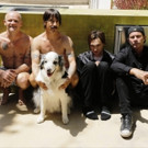 Red Hot Chili Peppers Announce New Dates For 2017 North American Tour
