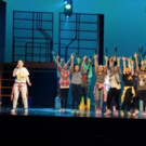 Photo Flash: Middle Schoolers Stage GODSPELL, JR. at Briarcrest Sparks Auditorium Photos