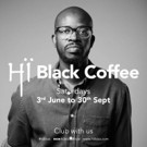 Black Coffee Features on Drake's New Album, 'More Life' ahead of Hi Ibiza Residency