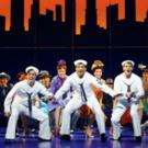 DVR Alert - Cast of Broadway's ON THE TOWN to Perform on NBC's 'Today', 5/18
