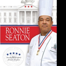 Sir White House Chef To Release New Book On 32-Year Career Serving 5 U.S. Presidents
