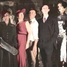 BWW Review: CABARET NOIR Presents Hardboiled Theatre, Cinema Style