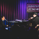Photo Flash: Liza Minnelli Tributes Judy Garland with Michael Feinstein in San Francisco