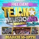 Texas Talent Musicians Association to Present Tejano Music Awards Fan Fair 2017