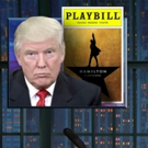 VIDEO: Seth Meyers Takes a Closer Look at Trump's Feud with HAMILTON