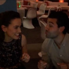 VIDEO: STAR WARS' Daisy Ridley and Oscar Isaac Get in the Holiday Spirit with Special Duet