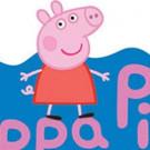 Peppa The Pig Comes to NJPAC!