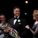 Photo Coverage: JANE THE VIRGIN's Jaime Camil Takes Opening Night Bows in CHICAGO!