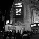 Up on the Marquee: HELLO, DOLLY!, Starring Bette Midler!